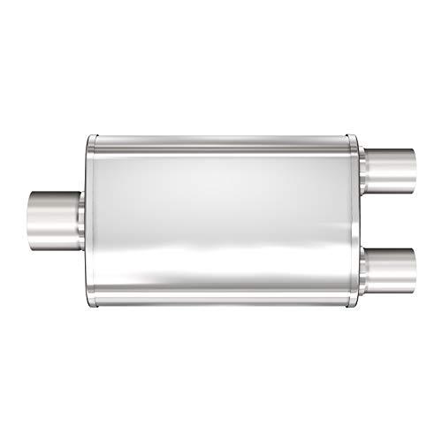 MagnaFlow 13288 Exhaust Muffler -