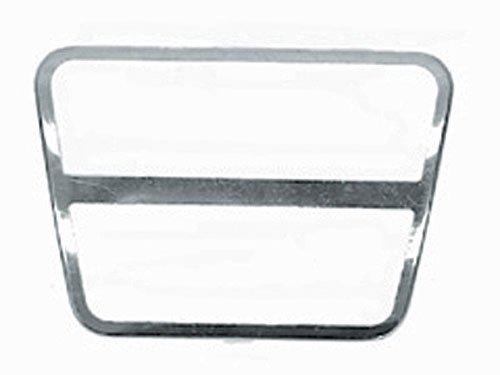 Auto Metal Direct W-192 Clutch/Brake Pedal Trim