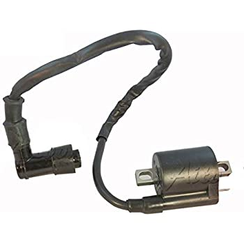ignition coil honda atc200m atc 200m 3 wheeler 1983 1984 1985