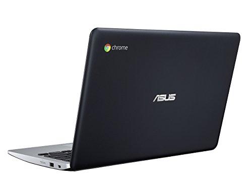C200MA Chromebook Intel Black VERSION
