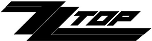 zz top sticker - 3