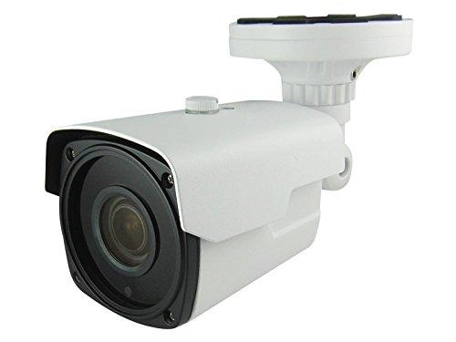WTW-AHR6600HJ AHDマルチシリーズ 屋外防滴仕様 赤外線カメラ B0771MYT7R