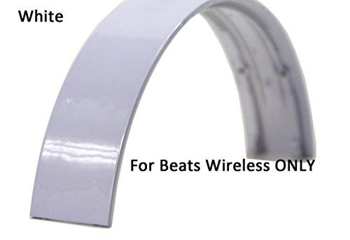 Replacement Top Headband Pad Cushions Repair Parts for Beats Wireless On-Ear Headphone