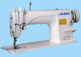 JUKI DDL8700-1 INDUSTRIAL SEWING MACHINE