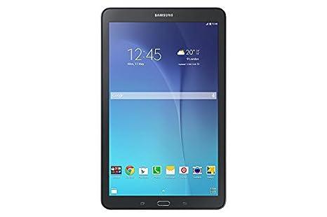 Samsung Galaxy Tab E SM-T561 8GB Black, 9.6