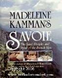 Madeleine Kamman's Savoie, Madeleine Kamman, 0689119690