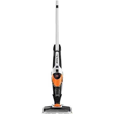 Bissell Best Hard Surface Power Nozzle Lightweight Cordless Compact Hand Stick Vacuum Cleaner