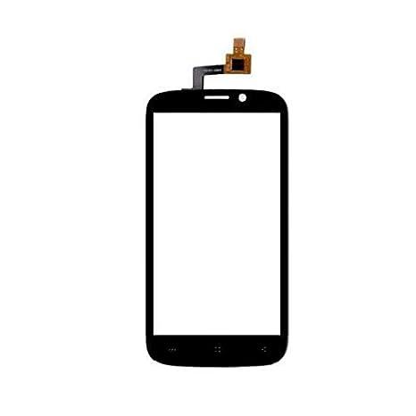 buy popular 6e7c9 1cc99 Touch Screen Digitizer Glass PDA for Spice Mi 535: Amazon.in ...