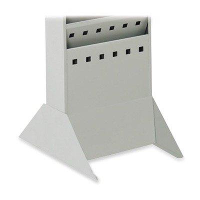 SAF4323GR - Safco Rack Base (Safco Base Display)