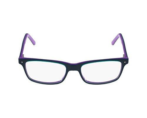 Seventh Street eyeglasses S202/N BMC Acetate Black - - Street Seventh Glasses
