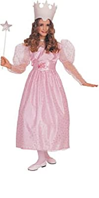 Wizard of Oz Child's Glinda Costume
