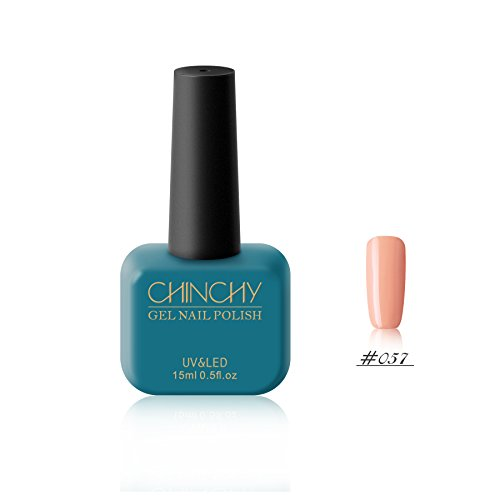 CHINCHY Gel Nail Polish Lovely Colors Spring Summer Light Or