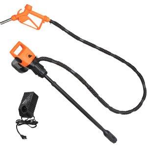K Tool International KTI72215 19.2-volt Electric Rechargeable Drum Pump