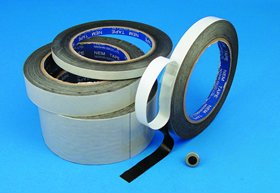 Double Sided Carbon Tape, 8 mm