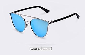 21aa9fc284e AOFLY Vintage Metal Frame Sunglasses Women Brand New Designer Cat Eye  Glasses 2016 Fashion Women Decoration