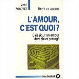 Livre gratuits L'amour, c'est quoi ? epub pdf
