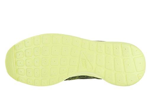 Donna Green da Flyknit Nike Roshe Scarpe Corsa 4XqY0q