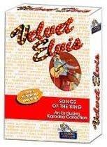 Elvis Presley Karaoke Pack - 27 CD+G Discs - Velvet Elvis Songs of the King (Elvis Karaoke)
