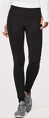 Lululemon All The Right Places Pant BLK Black (2) at Amazon ...