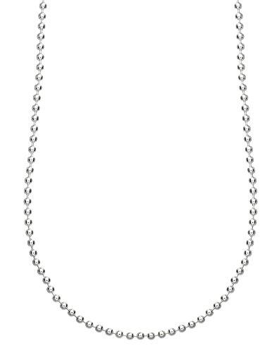 Collier Femme - NKS-K30029 - Argent 925/1000 4.7 Gr