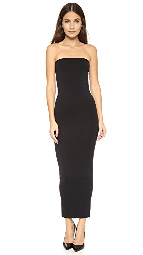 Wolford Dresses (Wolford Women's Fatal Dress, Black, Large)