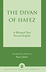 The Divan of Hâfez: A Bilingual Text Persian-English