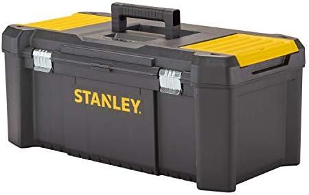 STANLEY Caja de Herramientas de plástico 26