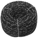 Motors & Armatures 50 ft. x 3/8 in. Truck Rope