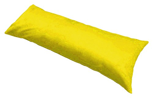 Ultra-soft plush Micro-Suede Body pillow cover With Hidden Zipper 20