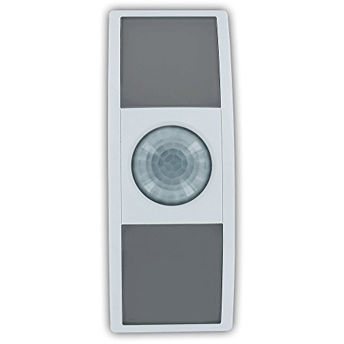Dwyer Wireless Occupancy Sensor, EOSWU-W-EO, Wall Mount, 902 MHz by Dwyer