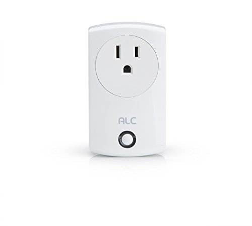 ALC Add-On Power Switch Plug White ALC-AHSS41