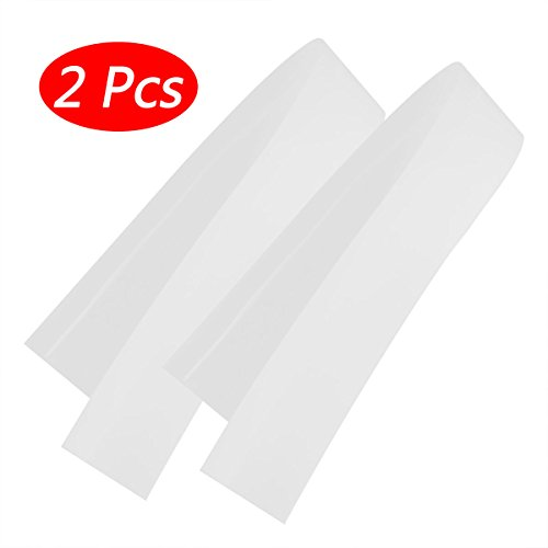 Price comparison product image Freebily 2 / 4 Pack Silicone Stove Counter Gap Cover Oven Gap Guard Cover Spill Guard Seals for Stove and Countertop Gap Space 2pcs One Size