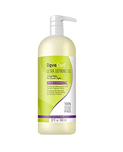 Devacurl Ultra Defining Fluid Ounce product image