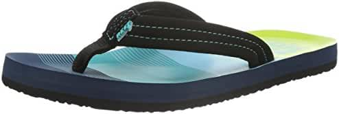 Reef Ahi Boys' Flip Flop (Toddler/Little Kid/Big Kid)