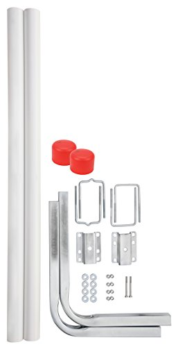 Pole Trailer Light - SeaSense Trailer Guide Pole Kit Only, 48