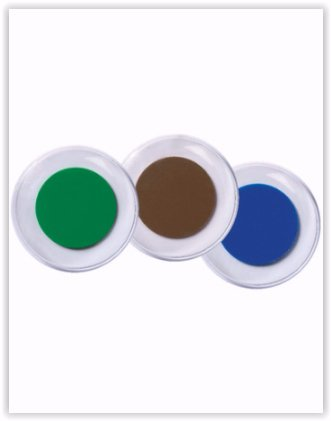Natural-Colored Googly Eyes (Pkg. of 100) (Group Easy VBS -