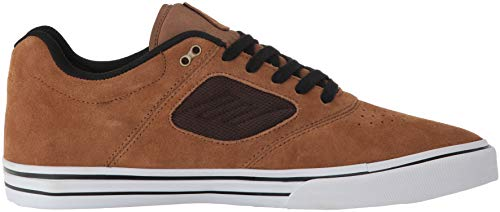 Vulc Shoe Men Skate G6 3 Reynolds Emerica Brown Tan ZwPqYIY