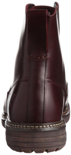 Timberland Ektremont Bt Burg/Ho Burgundy -  para hombre Burgundy Oiled with Honey Outsole