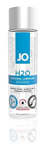 JO H2O Lubricant - Warming ( 8 oz )