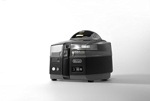 De'Longhi FH1163 MultiFry, air fryer and Multi Cooker, Black by DeLonghi (Image #2)