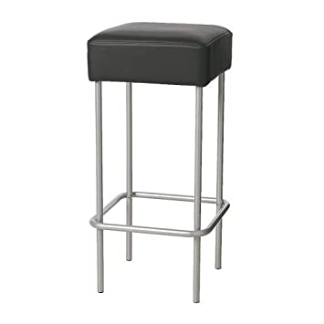 Barhocker Ikea ikea barhocker julius hocker mit edelstahlgestell und gepolstertem