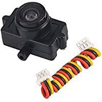 Walkera Rodeo 150-Z-21(B) Mini Camera 600TVL Black FPV Video