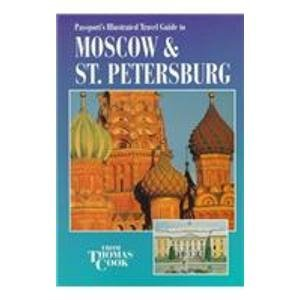 Passport's Illustrated Travel Guide to Moscow & St. Petersburg (Serial)