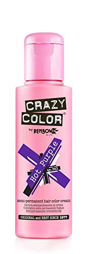 🥇 Crazy Color