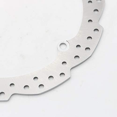 Motorcycle Front Rear Brake Disc Rotor Front Rear Wheel Brake Disc Rotor ForHONDA NC700 NC750 S//X CTX700//N//D NC700D Integra Motorcycle Accessories NC750X NC750S