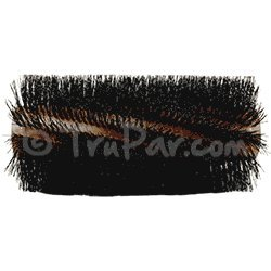 704944 44 In 12 Dr Stiff Poly Broom for Flopac by A&I, TRU