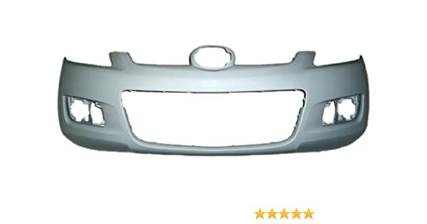 Oe Replacement Mazda Cx7 Front Bumper Cover