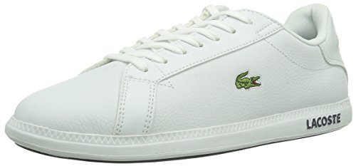 Graduate mode Baskets Lacoste femme Off zqYx6xU