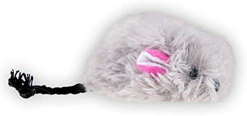 HS de 25909 josera gato juguete Ratón con gatos Menta para gatos: Amazon.es: Productos para mascotas