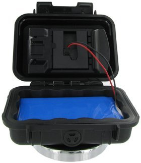 "Spy Hawk TURBO PRO Real Time GPS ""Slap & Track"" Deluxe Kit 75+ D"